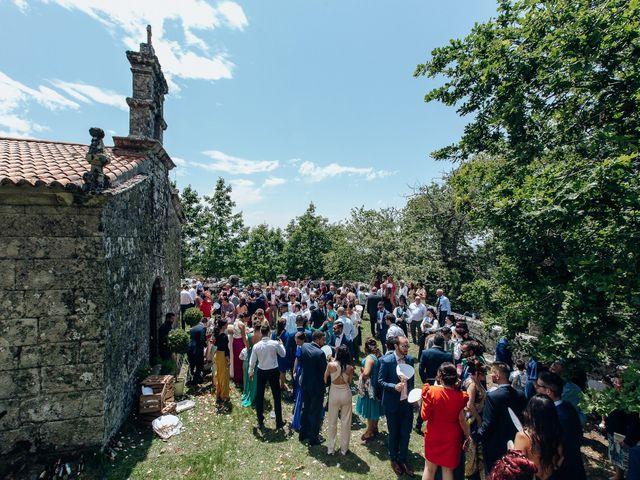 La boda de Thomas y Tamara en Celanova, Orense 32
