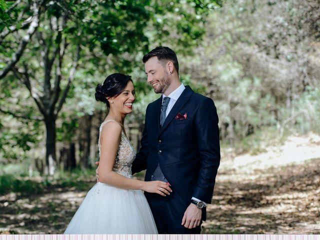 La boda de Thomas y Tamara en Celanova, Orense 35