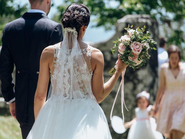 La boda de Thomas y Tamara en Celanova, Orense 38