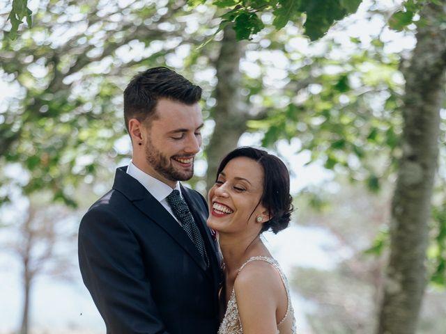 La boda de Thomas y Tamara en Celanova, Orense 39