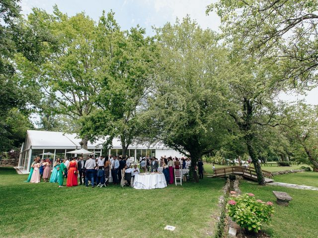 La boda de Thomas y Tamara en Celanova, Orense 42