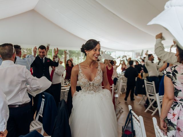 La boda de Thomas y Tamara en Celanova, Orense 49