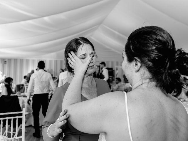 La boda de Thomas y Tamara en Celanova, Orense 50