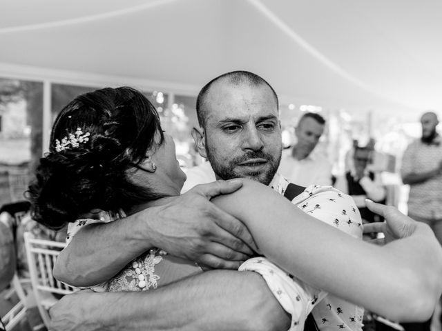 La boda de Thomas y Tamara en Celanova, Orense 51