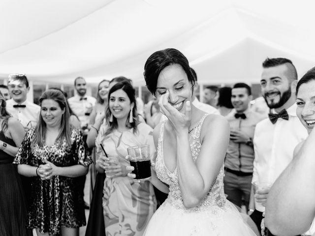 La boda de Thomas y Tamara en Celanova, Orense 52