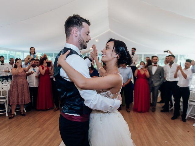 La boda de Thomas y Tamara en Celanova, Orense 54