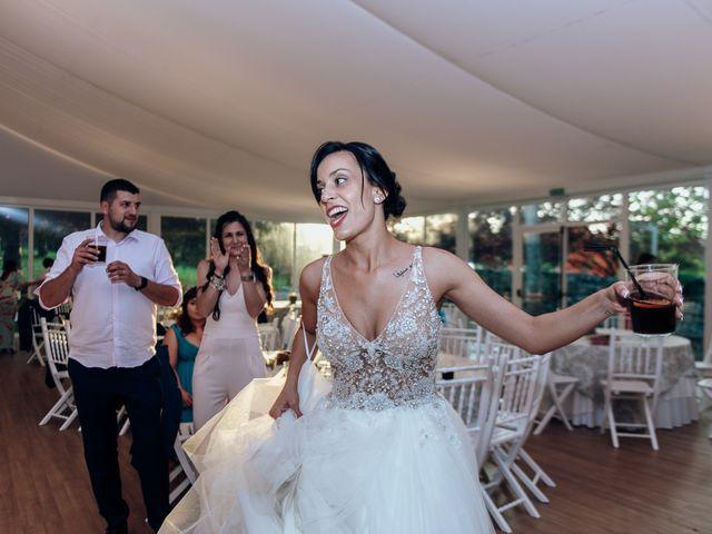 La boda de Thomas y Tamara en Celanova, Orense 56