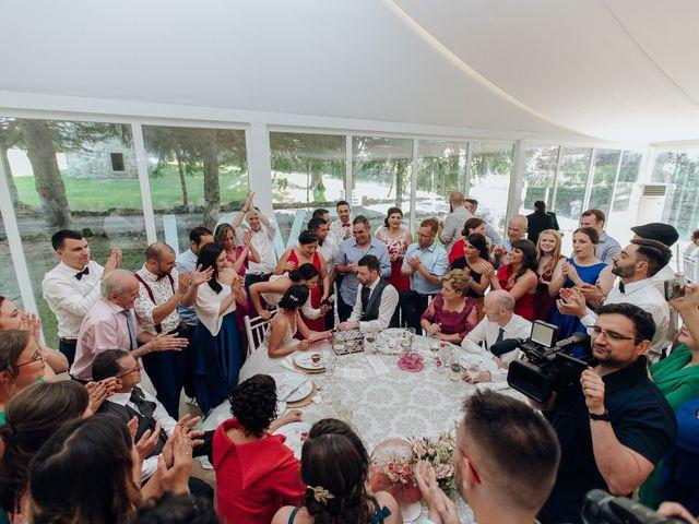 La boda de Thomas y Tamara en Celanova, Orense 63