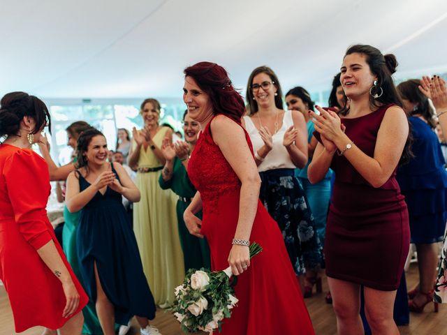 La boda de Thomas y Tamara en Celanova, Orense 65