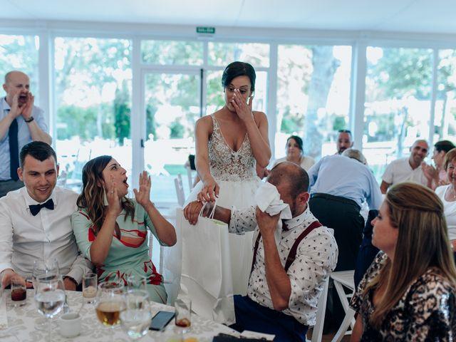 La boda de Thomas y Tamara en Celanova, Orense 67