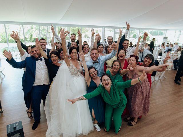 La boda de Thomas y Tamara en Celanova, Orense 68