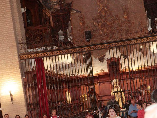La boda de Samuel y Vanesa en Sevilla, Sevilla 12