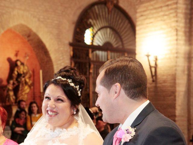 La boda de Samuel y Vanesa en Sevilla, Sevilla 14
