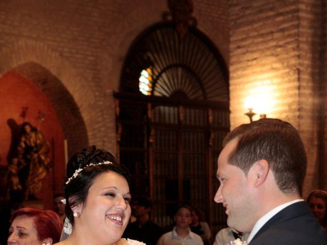 La boda de Samuel y Vanesa en Sevilla, Sevilla 16