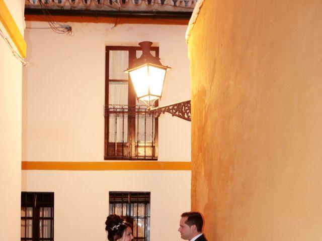 La boda de Samuel y Vanesa en Sevilla, Sevilla 23