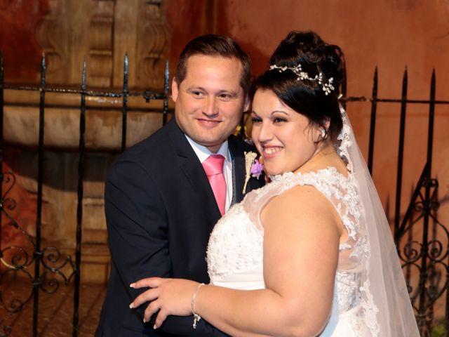 La boda de Samuel y Vanesa en Sevilla, Sevilla 24