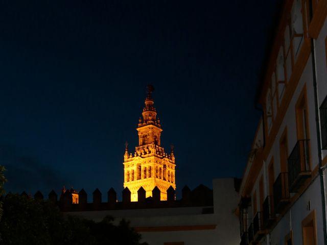 La boda de Samuel y Vanesa en Sevilla, Sevilla 25