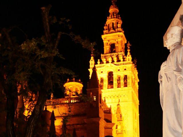 La boda de Samuel y Vanesa en Sevilla, Sevilla 26