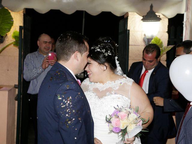 La boda de Samuel y Vanesa en Sevilla, Sevilla 27