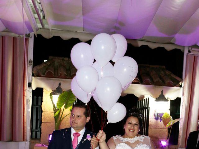 La boda de Samuel y Vanesa en Sevilla, Sevilla 28