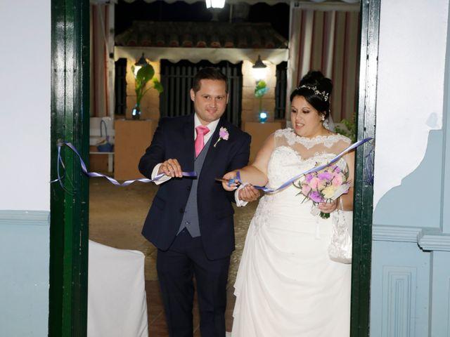 La boda de Samuel y Vanesa en Sevilla, Sevilla 29