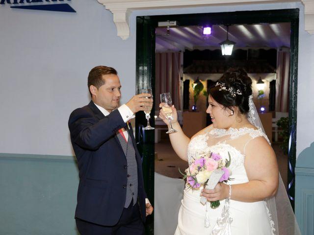 La boda de Samuel y Vanesa en Sevilla, Sevilla 30