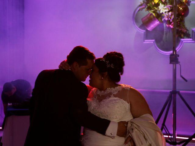 La boda de Samuel y Vanesa en Sevilla, Sevilla 33