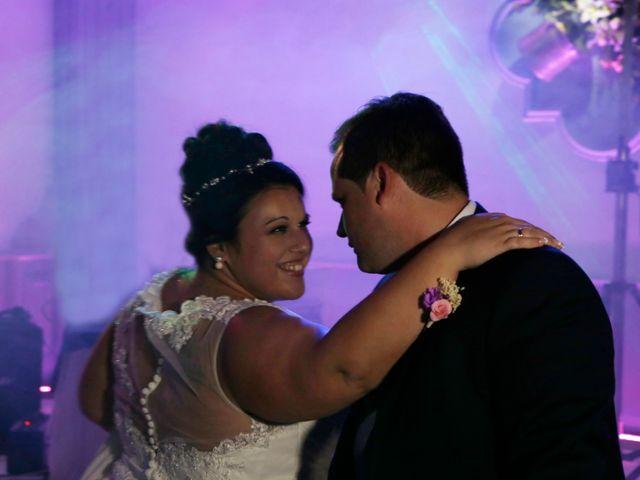 La boda de Samuel y Vanesa en Sevilla, Sevilla 34