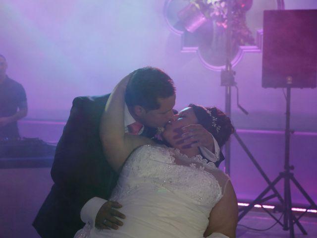 La boda de Samuel y Vanesa en Sevilla, Sevilla 35
