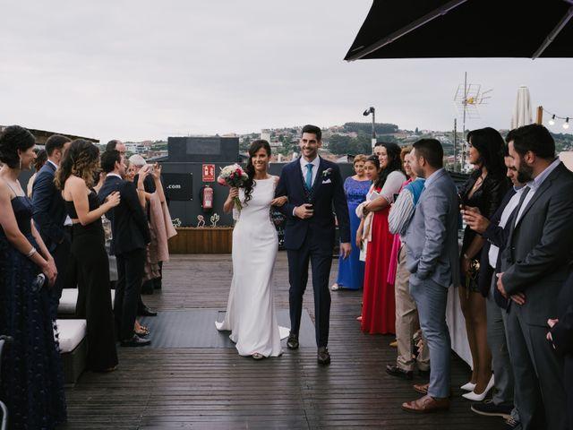 La boda de Diego y Paula en Gijón, Asturias 24