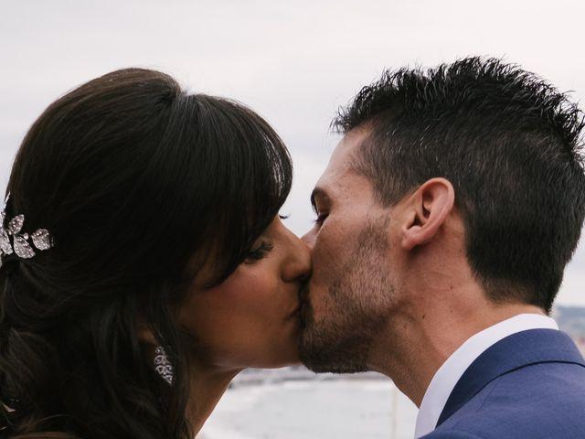 La boda de Diego y Paula en Gijón, Asturias 30