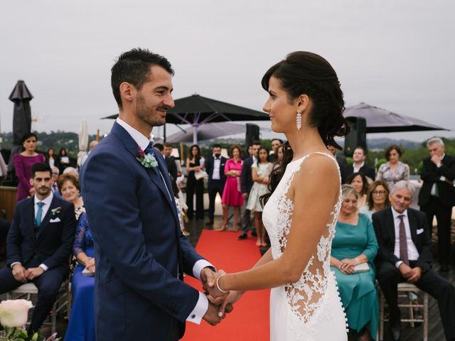 La boda de Diego y Paula en Gijón, Asturias 31