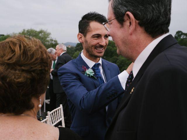 La boda de Diego y Paula en Gijón, Asturias 34