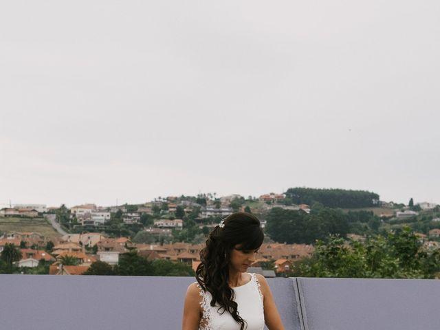 La boda de Diego y Paula en Gijón, Asturias 41