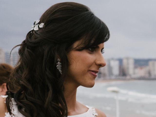 La boda de Diego y Paula en Gijón, Asturias 51
