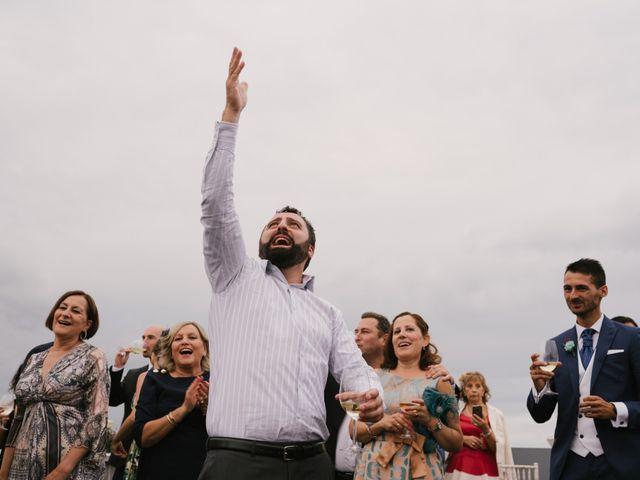 La boda de Diego y Paula en Gijón, Asturias 52
