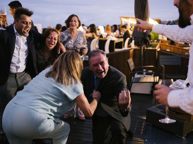 La boda de Diego y Paula en Gijón, Asturias 57