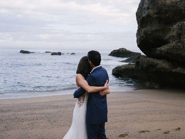 La boda de Diego y Paula en Gijón, Asturias 62