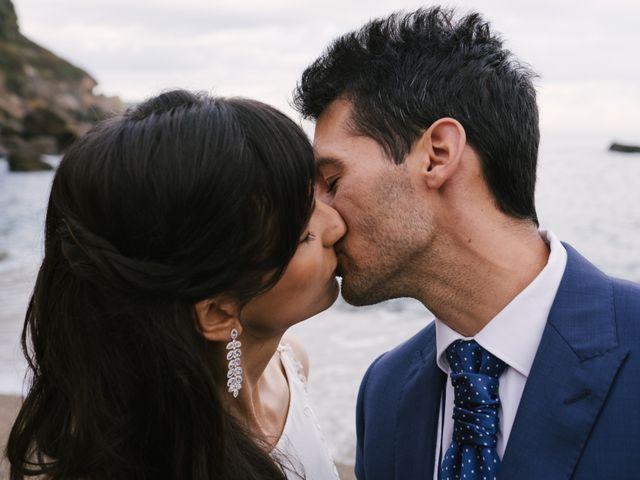 La boda de Diego y Paula en Gijón, Asturias 67