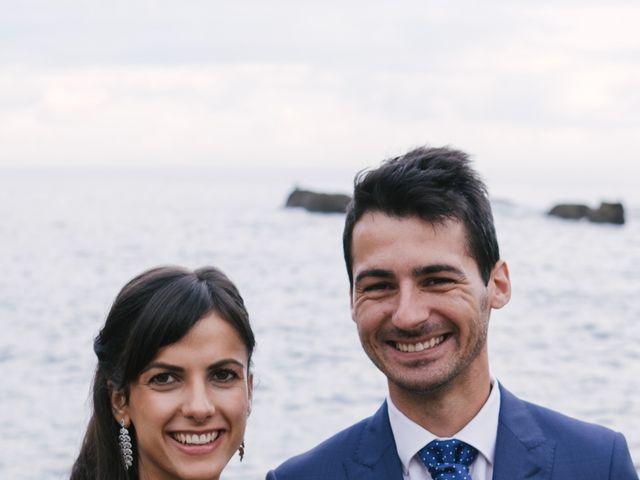 La boda de Diego y Paula en Gijón, Asturias 68
