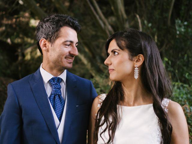 La boda de Diego y Paula en Gijón, Asturias 73
