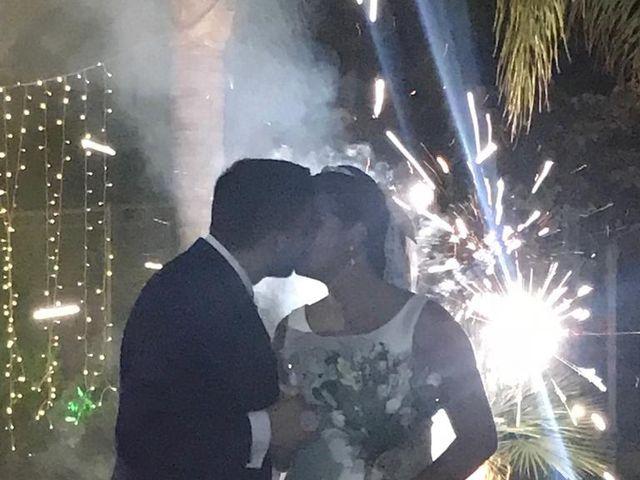 La boda de Fernando y Isabel en Jerez De La Frontera, Cádiz 2