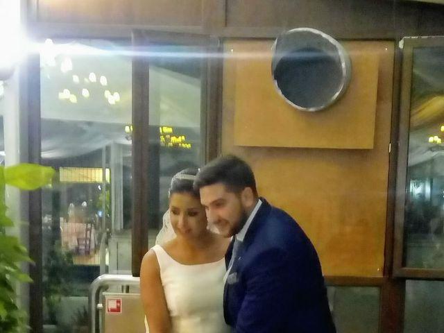 La boda de Fernando y Isabel en Jerez De La Frontera, Cádiz 4