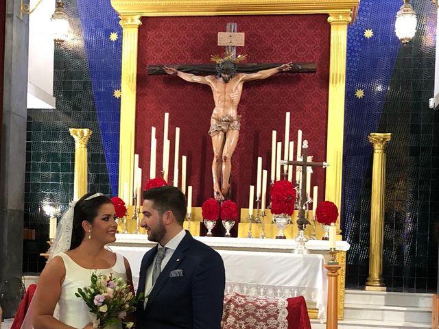 La boda de Fernando y Isabel en Jerez De La Frontera, Cádiz 6