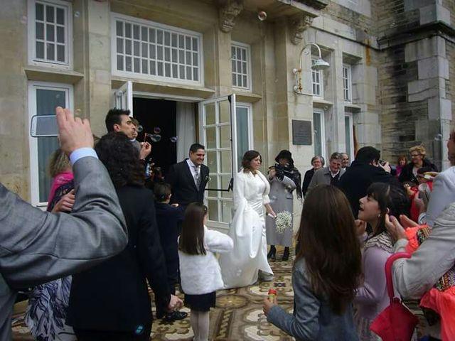 La boda de Rober y Belén en Santander, Cantabria 7