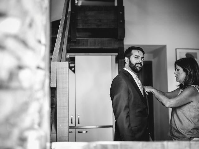La boda de Mario y Ester en Campillo De Ranas, Guadalajara 8