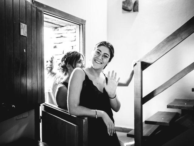 La boda de Mario y Ester en Campillo De Ranas, Guadalajara 9