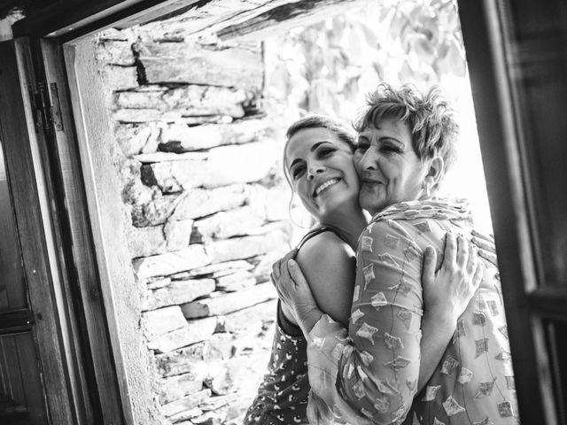 La boda de Mario y Ester en Campillo De Ranas, Guadalajara 31