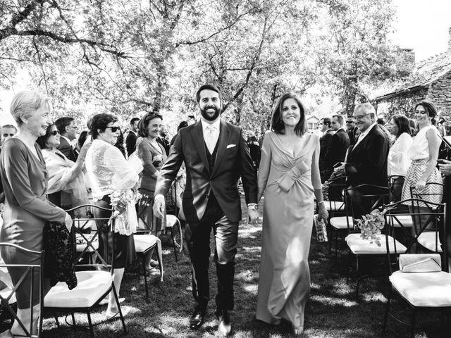 La boda de Mario y Ester en Campillo De Ranas, Guadalajara 54