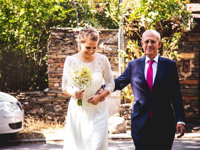 La boda de Mario y Ester en Campillo De Ranas, Guadalajara 55